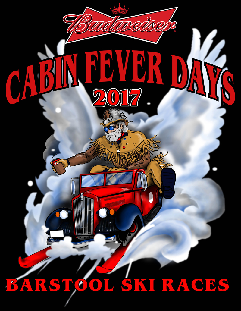 Cabin Fever Days & the World Famous Barstool Ski Races