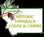 Historic Tamarack Lodge - Coram
