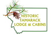 Historic Tamarack Lodge