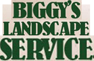 Biggy's Landscape Service